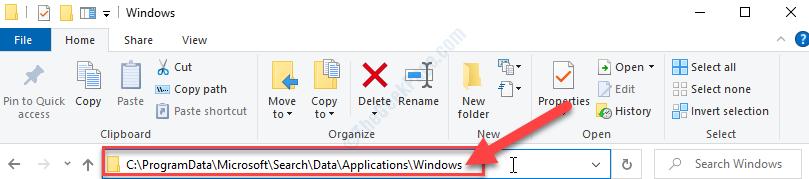 Windows Edb