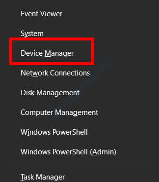 Dev Manager