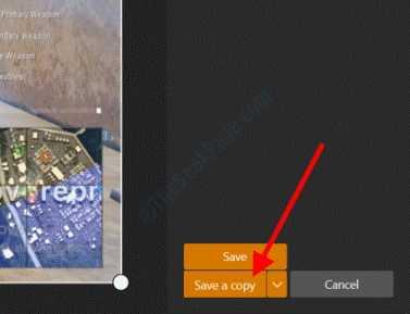 Photos Save A Copy 1