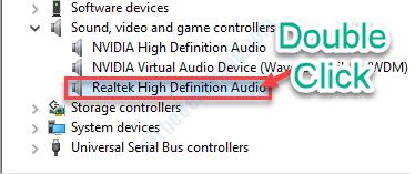 Audio Dc