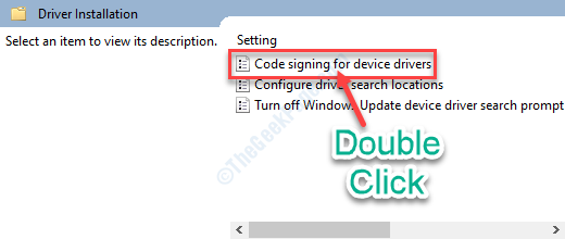 Code Signing Dc