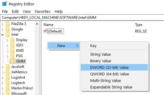 Dword 32bit Value Increase Video Ram Min