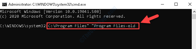 Automatic Repair Command Prompt Execute Command Enter
