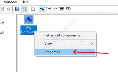 Computer Properties