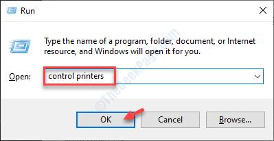 Control Printers New