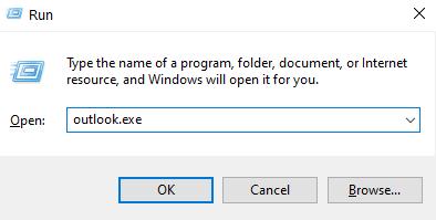Outlook Exe