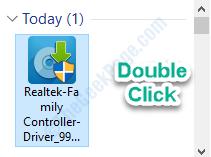 Realtek Family Controller