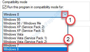 Widows 8 Or Windows 7 Compatibility