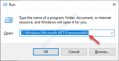 Windows Framework 64