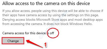 10 Camera Access On 1