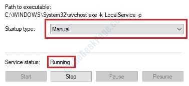 3 Network List Service