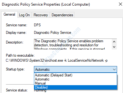 6 2 Disable Service