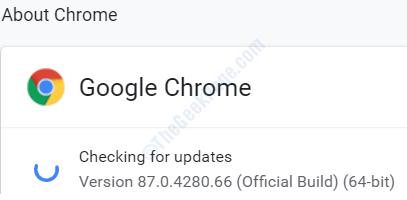 7 Chrome Updates