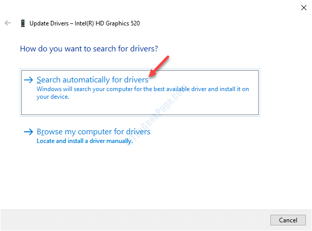Graphics Card Update Drivers Search Automatically For Drivers