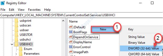 New Dword 32 Bit