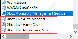 Xbox Live Auth Manager And Rest Min