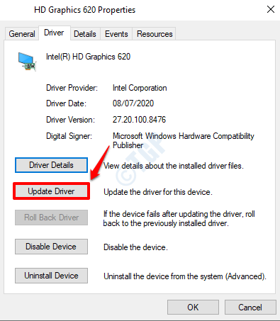 14 Graphics Card Update Driver