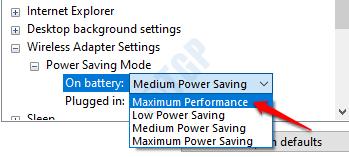 23 Maximum Power Performance