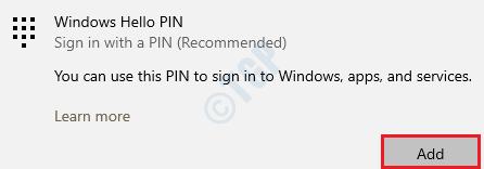 24 Add Pin