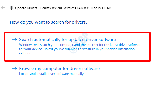 5 Network Driver Search Online