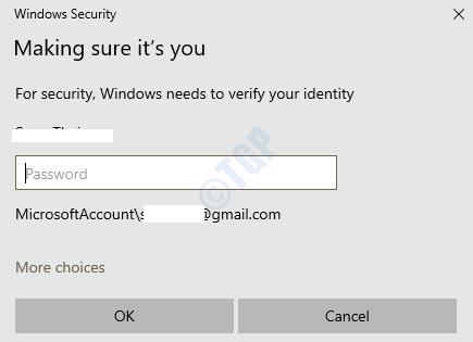 9 Ms Account Password