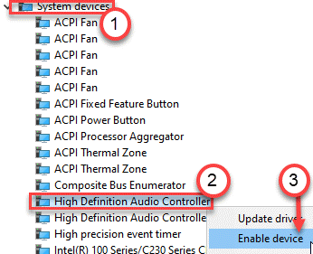 High Definition Controller Enable Min
