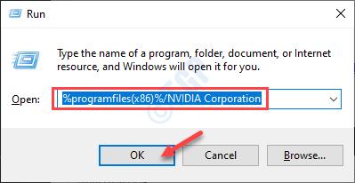Nvidia Corp Run Ok Min