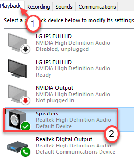 Speakers Dc Min