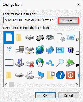 Browse Icon Min