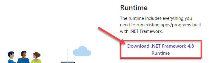 Download Net Framework Downlod Min