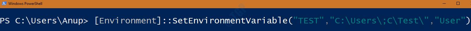 Mutiple Env Edit In Ps