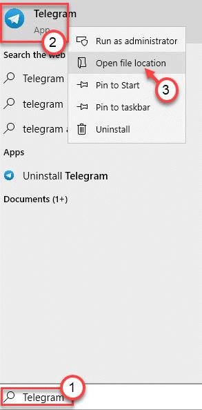 Open File Location Min
