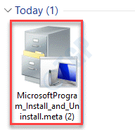 Program Install And Unistall Troubleshooter Min