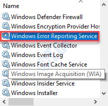 Windows Error Report Dc Min Min Min