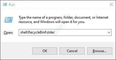 recycle bin folder