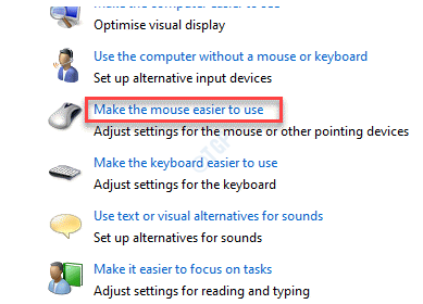 Explore All Settings Make The Mouse Easier To Use
