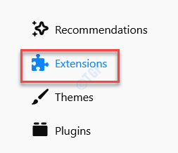 Firefox Add Ons Extensions