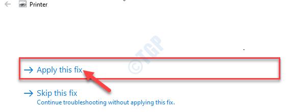Apply This Fix Min