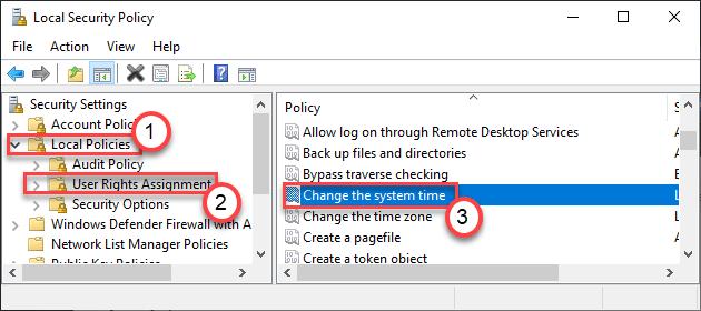 Change System Time Dc Min