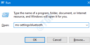 Ms Settings Bluetooth
