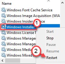 Windows Installer Min Min