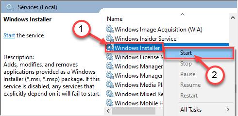 Windows Installer Min