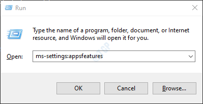 ms-settings:appsfeatures