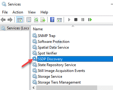 Services Ssdp Discovery Double Click