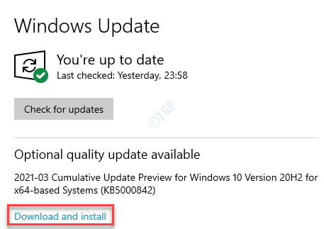 Windows Update Check For Pending Updates Downaload And Install