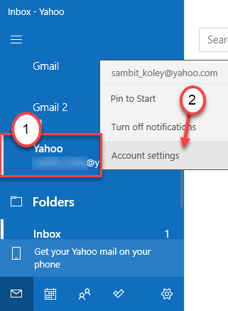 Yahoo Account Settings Min