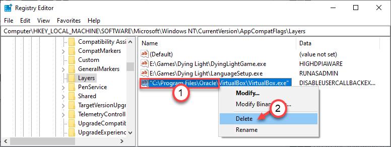 C Program Delete Min