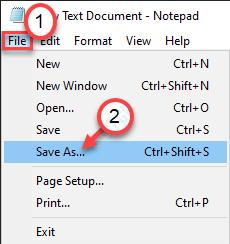 File Save Sa Min