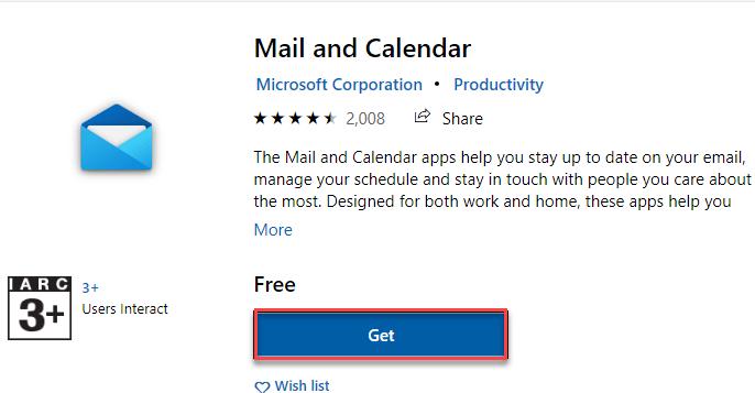 Get Mail Min