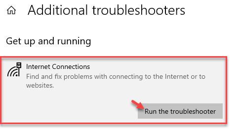 Internet Connections Min